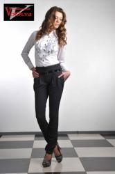 Брюки женские - гид по покупке женских брюк