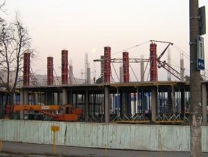 Депутати передбачили відповідні кошти на здійснення будівельних робіт
