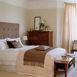 Интерьер спальни – особенности дизайна