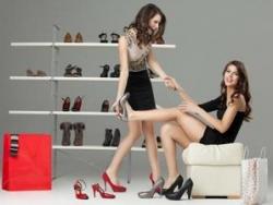 Как правильно купить женскую обувь