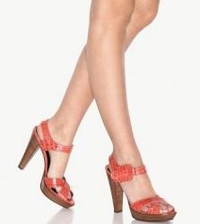 Обувь 2012. Выбираем летнюю обувь.