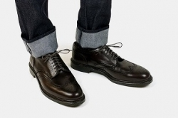 Мужская обувь – качество превыше всего