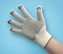 Рабочая перчатка – надежная защита рук