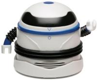 Роботы-пылесосы в нашей жизни