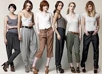 Женские брюки. Сезон осень-зима 2012/2013 – выбираем брюки