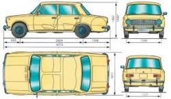 ВАЗ - авто для студента