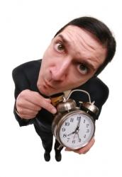 Законы пунктуальности – как перестать опаздывать