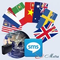 SIM карты Yolka для Европы купить в Киеве 3G и 4G