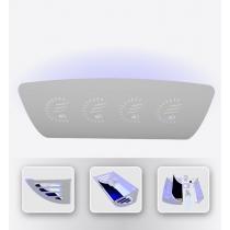 Приманка комаров для помещения купить,  безопасная лампа от комаров