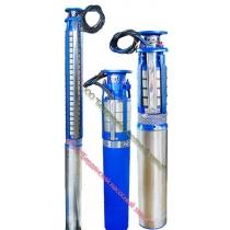 Насосы для скважин.  Купить насосы ЭЦВ    Бердянский насосный завод