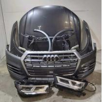 Разборка Audi Q5 8R FY,  Q7 4M 4L,  Q3 8U 83A,  Q2,  Q8 б/у запчасти