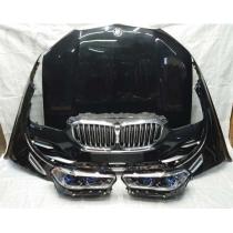Разборка BMW X1 F48,  X2,  X3 F25 G01 X4,  X5 F15 G05 X6,  X7 б/у запчасти